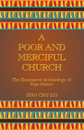 Book Cover: A Poor and Merciful Church