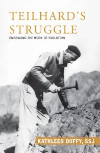 Book Cover: Teilhard's Struggle