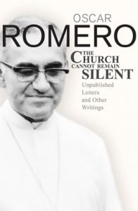 Book Cover: The Church Cannot Remain Silent