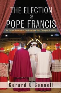 Book Cover: The Election of Pope Francis