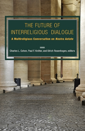 Book Cover: The Future of Interreligious Dialogue