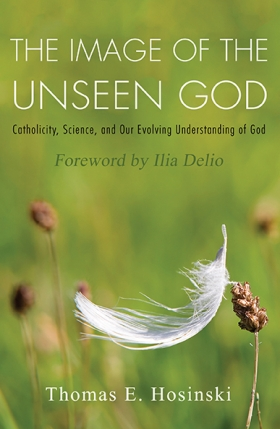 Book Cover: The Image of the Unseen God