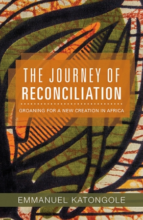 Book Cover: The Journey of Reconciliation