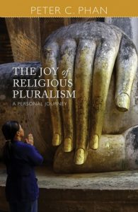 Book Cover: The Joy of Religious Pluralism