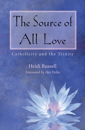 Book Cover: The Source of All Love