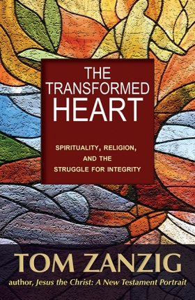 Book Cover: The Transformed Heart