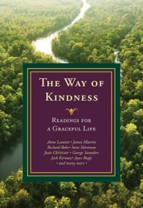 Book Cover: The Way of Kindness