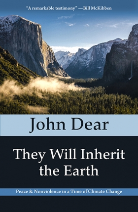 Book Cover: They Will Inherit the Earth