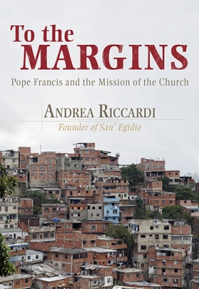 Book Cover: To the Margins