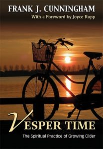 Book Cover: Vesper Time