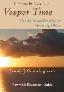 Book Cover: Vesper Time - The Spiritual Practice of Growing Older