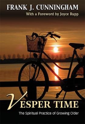 Book Cover: Vesper Time