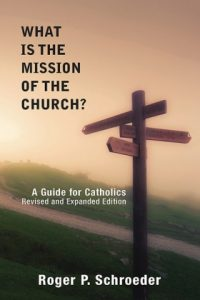 Book Cover: What Is the Mission of the Church