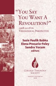 Book Cover: You Say You Want A Revolution